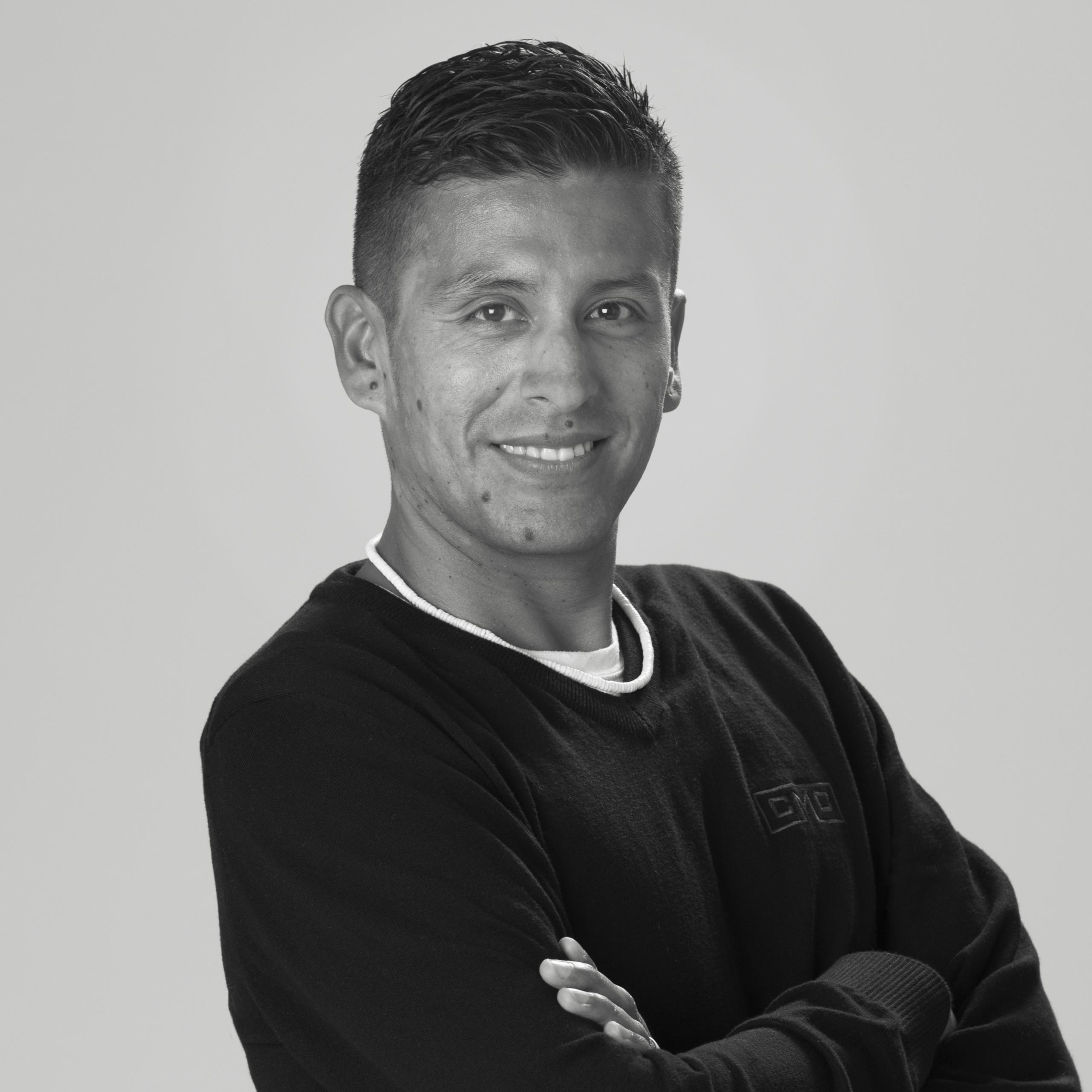 Cristofer Jansson